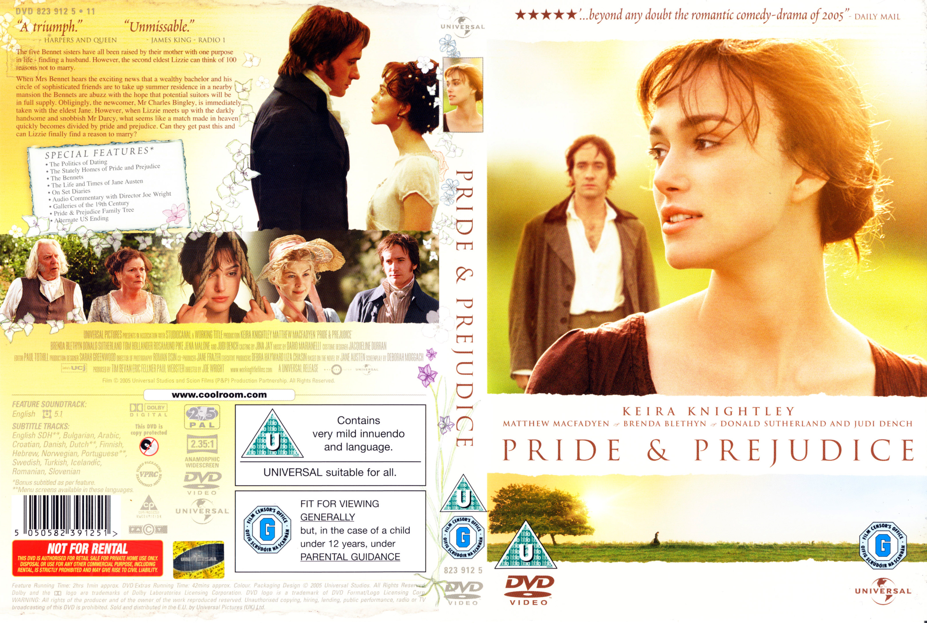 sociological analysis of pride and prejudice the movie How to write literary analysis suggested essay topics sample a+ essay  pride and prejudice (sparknotes literature guide series) shop now $499   save 10 % .